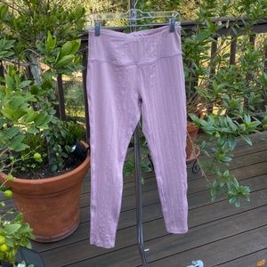 Mondetta Mauve Leggings
